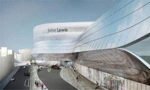 John Lewis Birmingham