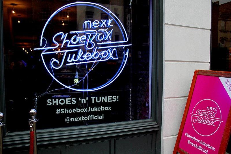Next Jam PR ShoeBoxJukeBox Event Main Photo