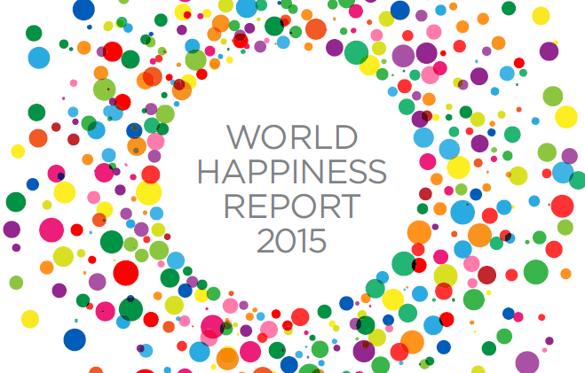 How a Brand Can Help a Country To Be Happier? Based on World Happiness Report 2015