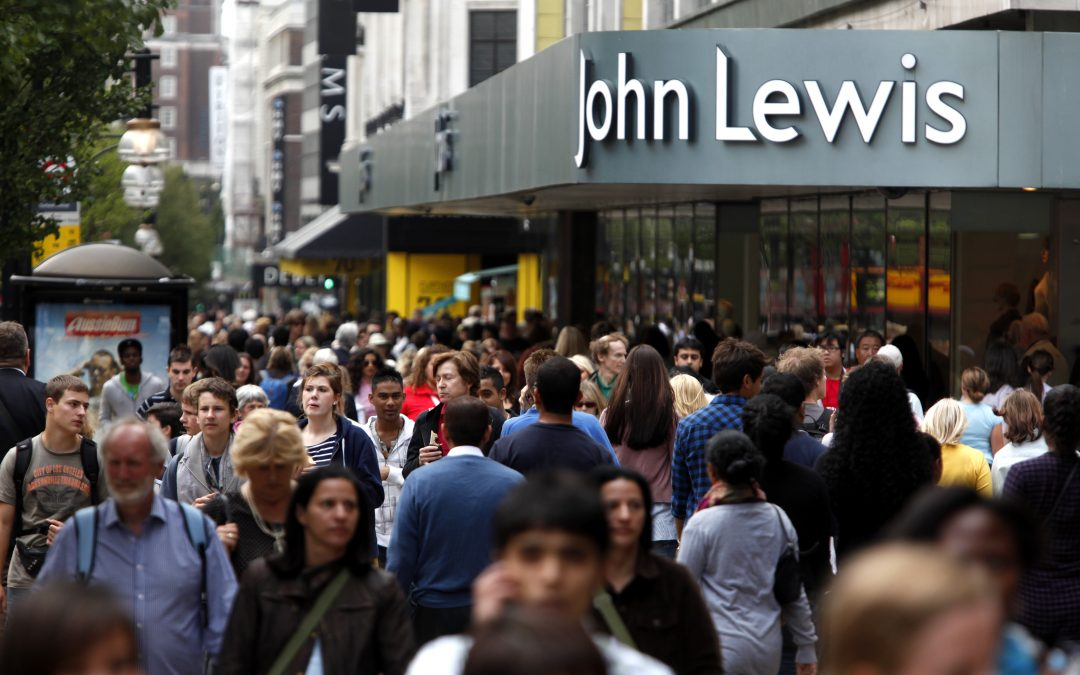 Department Stores are Exhausting – Is Found Boutique by John Lewis an Answer?