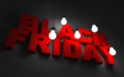 Black Friday – Sensory Solutions for Security Nightmare