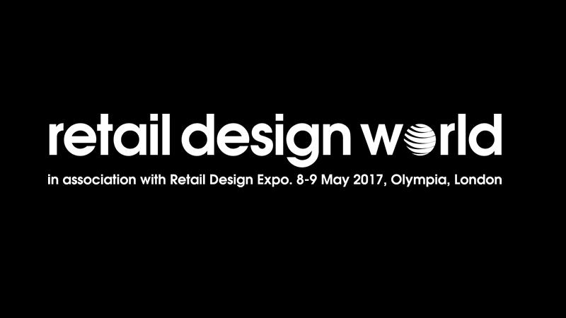 Retail Design World – April 2016