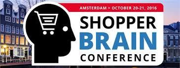 Shopper Brain Conference Amsterdam