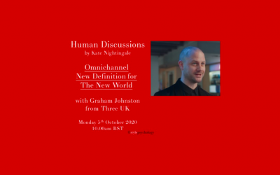 Omnichannel  – New Definition for the New World