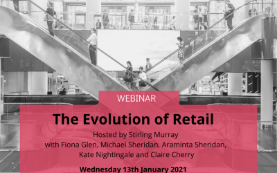 The Red Tree's 2021 Kick-Off Panel – The Evolution of Retail