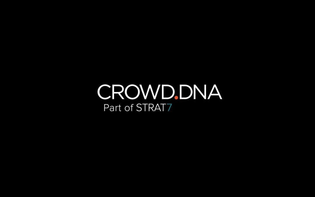 CrowdDNA – Case Study